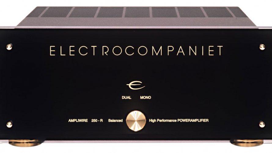 Electrocompaniet i seks kanaler
