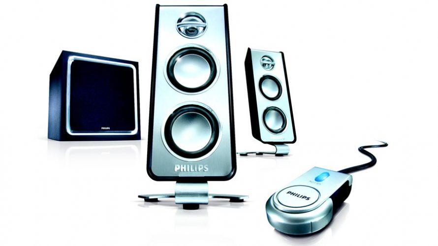 Philips SPA9300