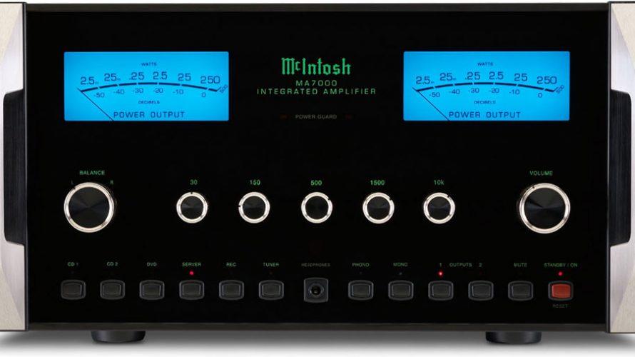 McIntosh MA7000