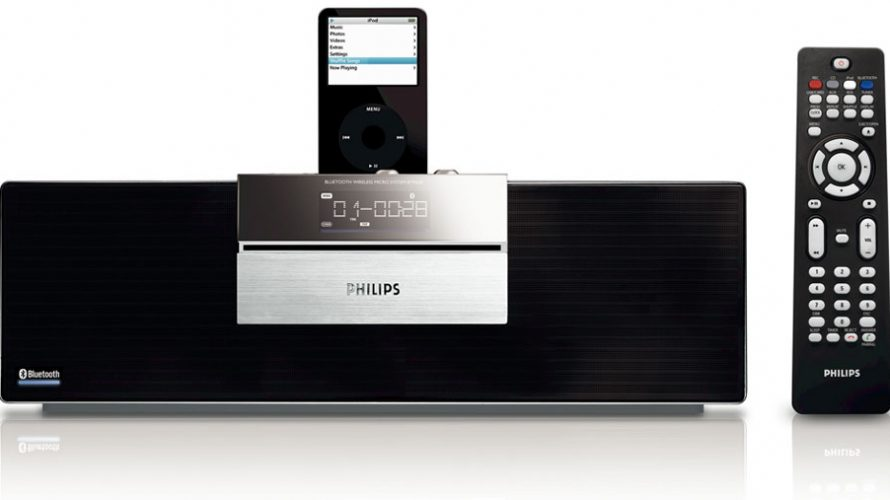 Philips BTM630