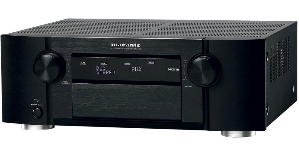 Marantz SR5002