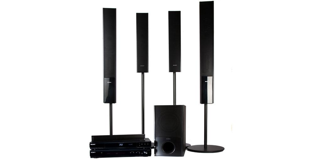 Sony HTP-BD3SF