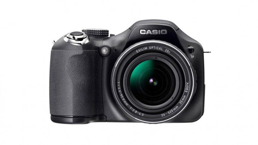 Canon Powershot SX1 IX