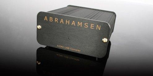 Abrahamsen A-DAC