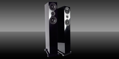 Audio Pro Black Diamond V3