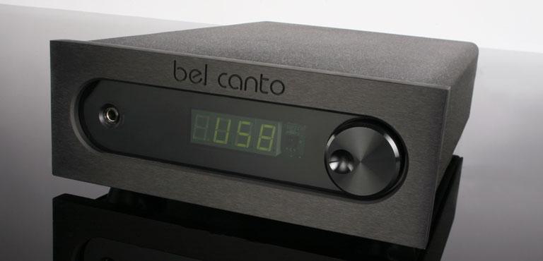 Bel Canto e.One DAC 1.5