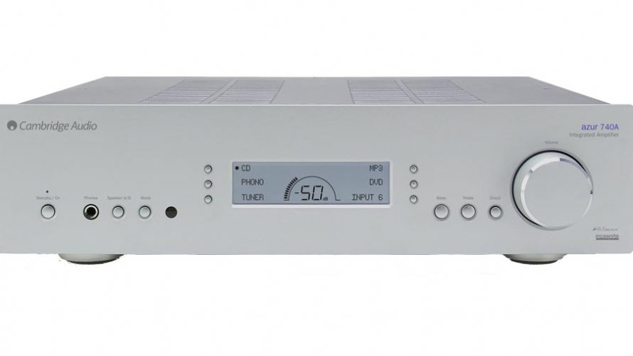 Cambridge Audio Azur 740A