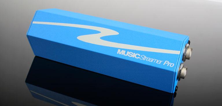 HRT MusicStreamer Pro