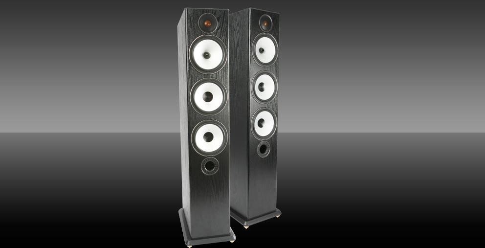 Monitor Audio BX6