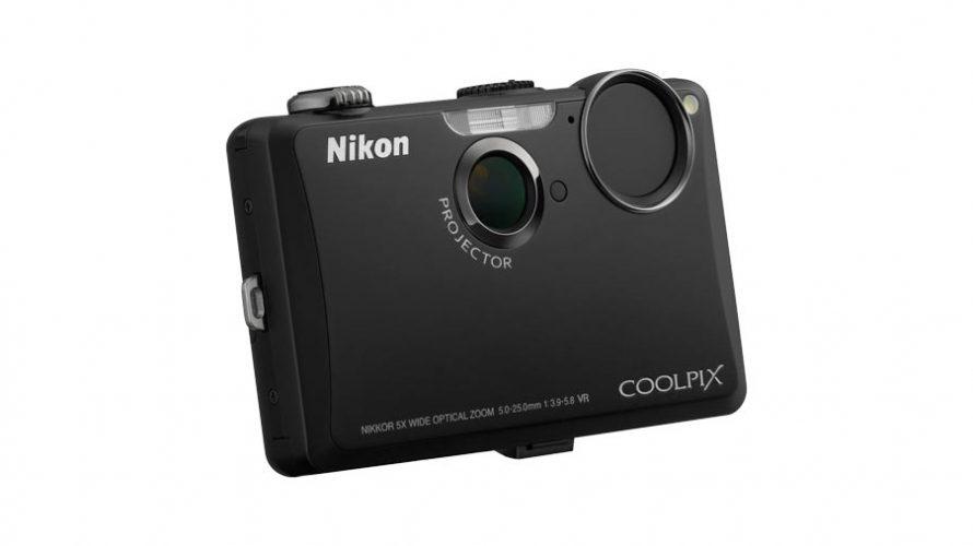 Nikon S110pj