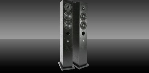 System Audio Aura 30