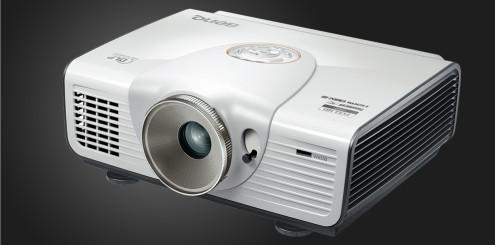 BenQ W6500