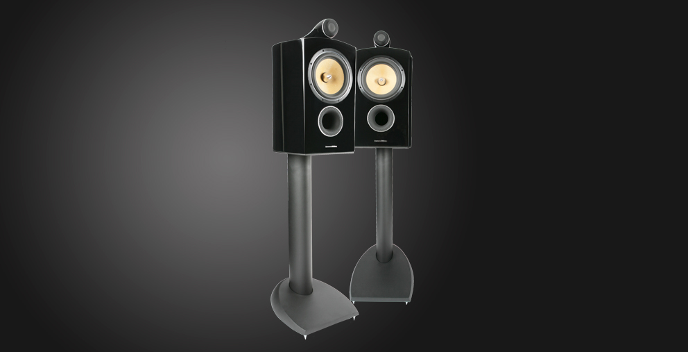 Bowers & Wilkins 805D