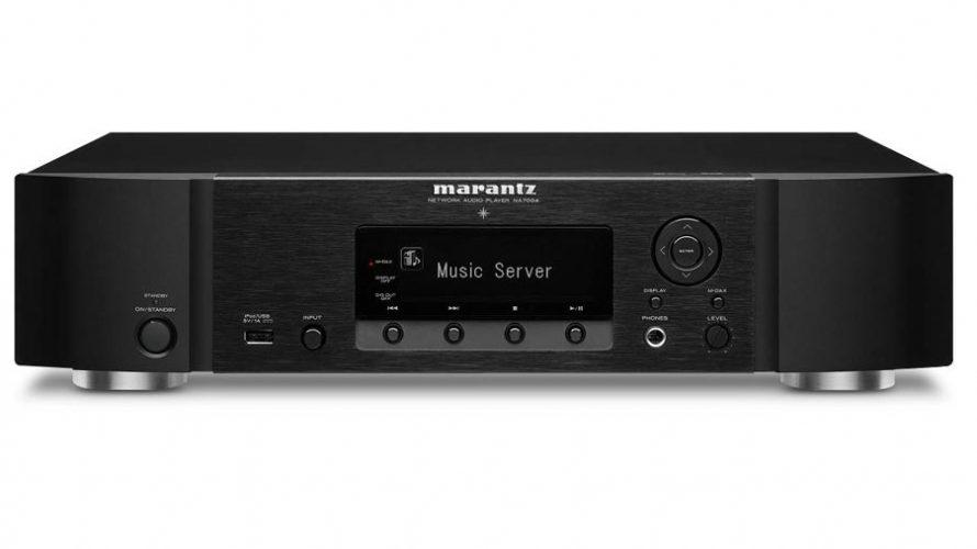 Marantz NA7004