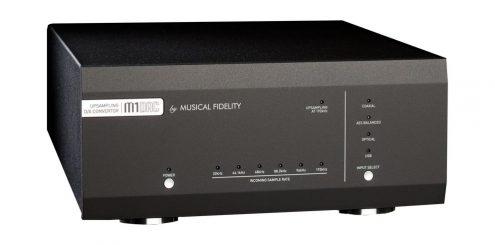 Musical Fidelity M1 DAC