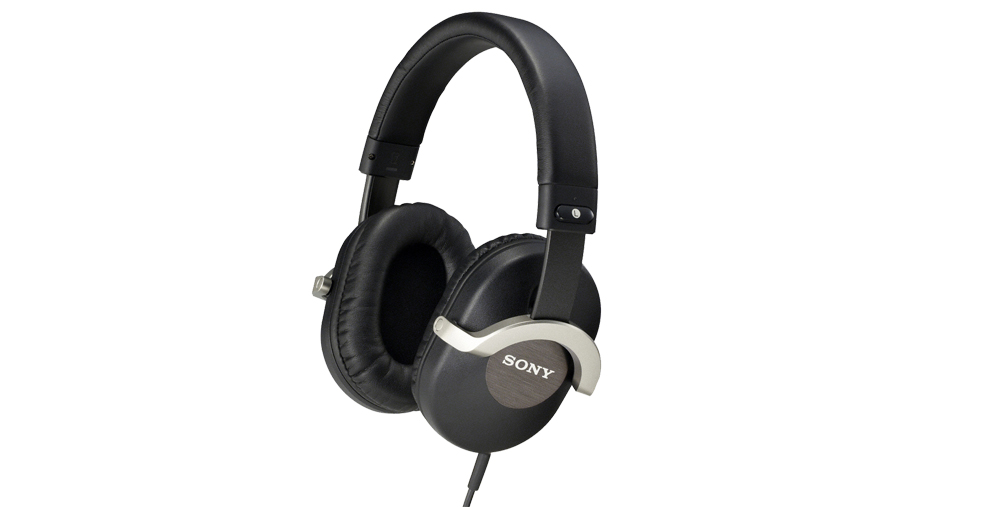 Sony MDR-ZX700