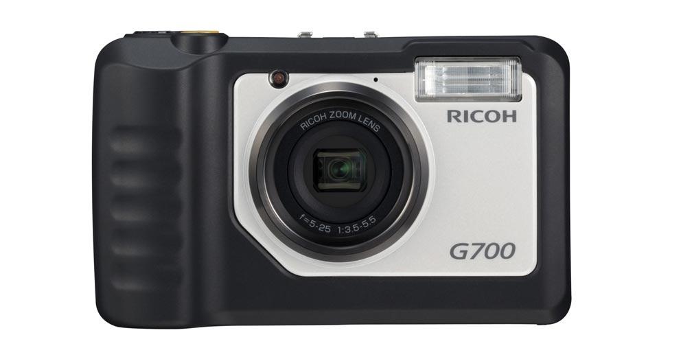 Ricoh G700