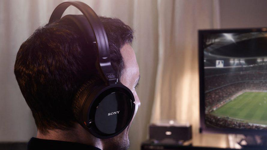 7 trådløse hodetelefoner