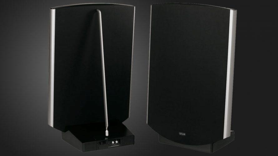 Quad ESL-2905