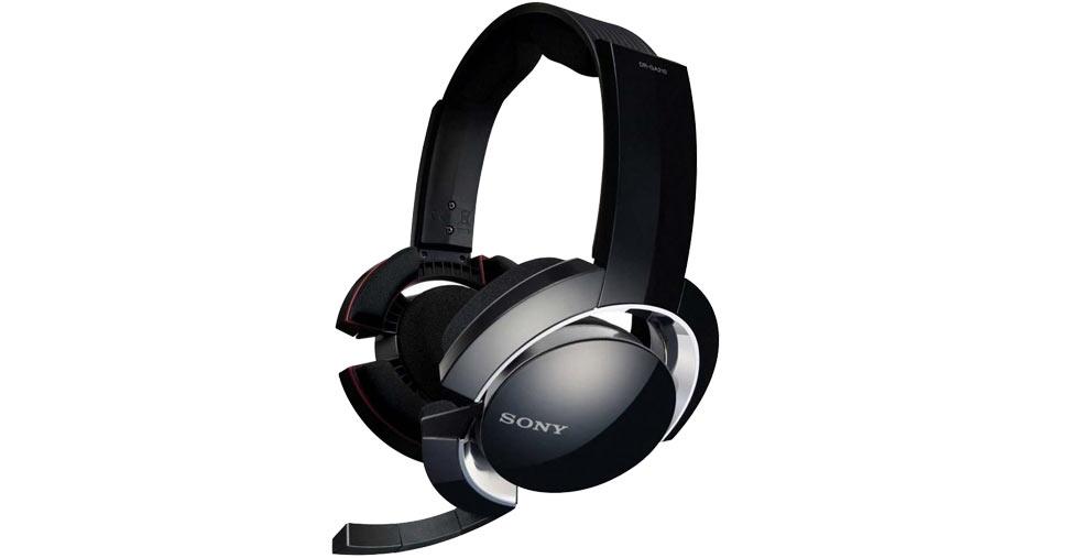 Sony GA500