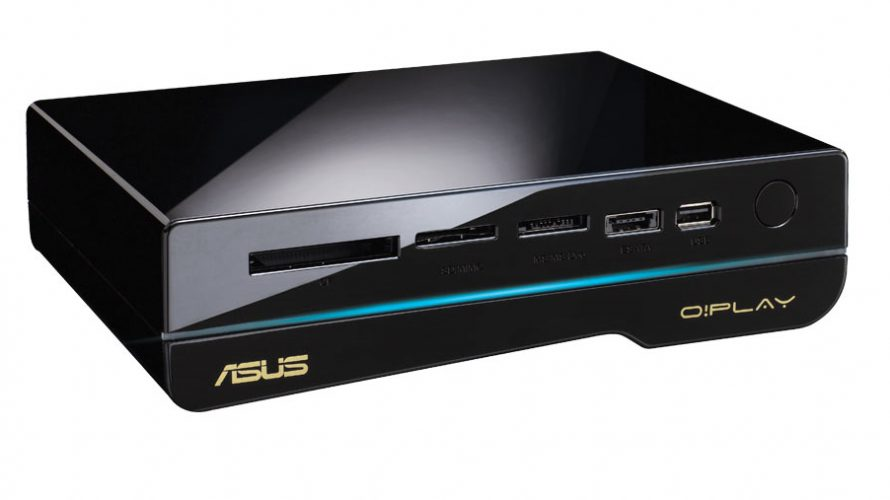 Asus O!Play Gallery