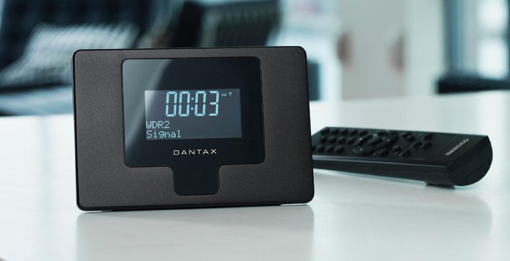 Dantax D-100 DAB+