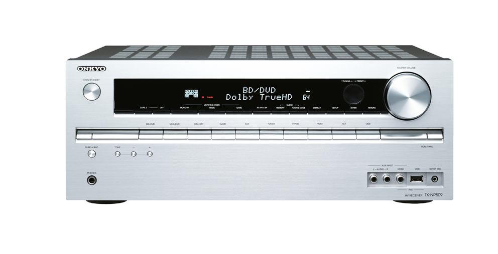 Best pris på Onkyo TX NR609 Se priser før kjøp i Prisguiden