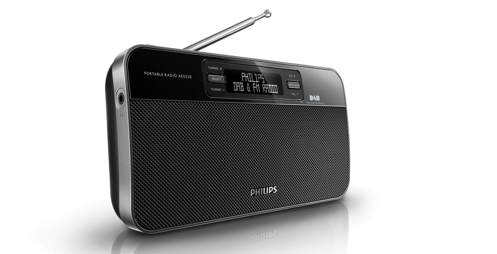 Philips AE5230