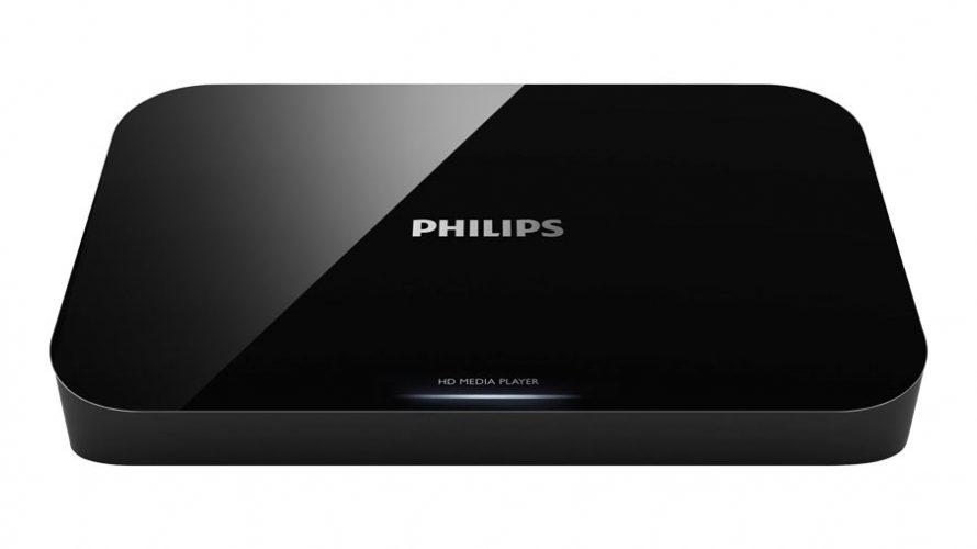 Philips HMP3000
