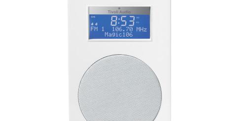 Tivoli Audio Model 10+