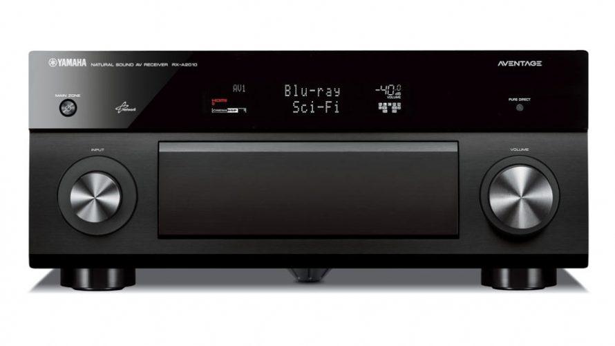Yamaha RX-A2010