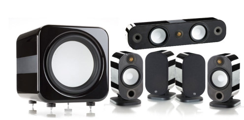 Monitor Audio Apex