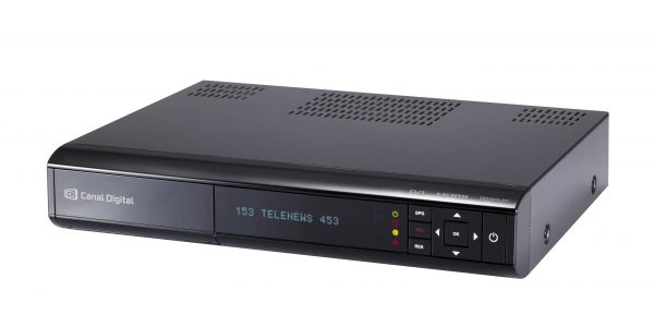 Canal Digital HD PVR 5720-SX