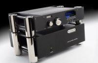 Chord CPA3000 og SPM1050