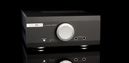 Musical Fidelity M1 HPA