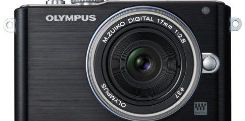 Olympus PEN E-PL3