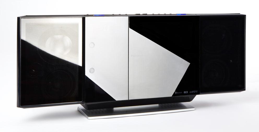 Panasonic SC-HC55