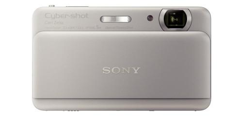 Sony Cybershot DSC-TX55