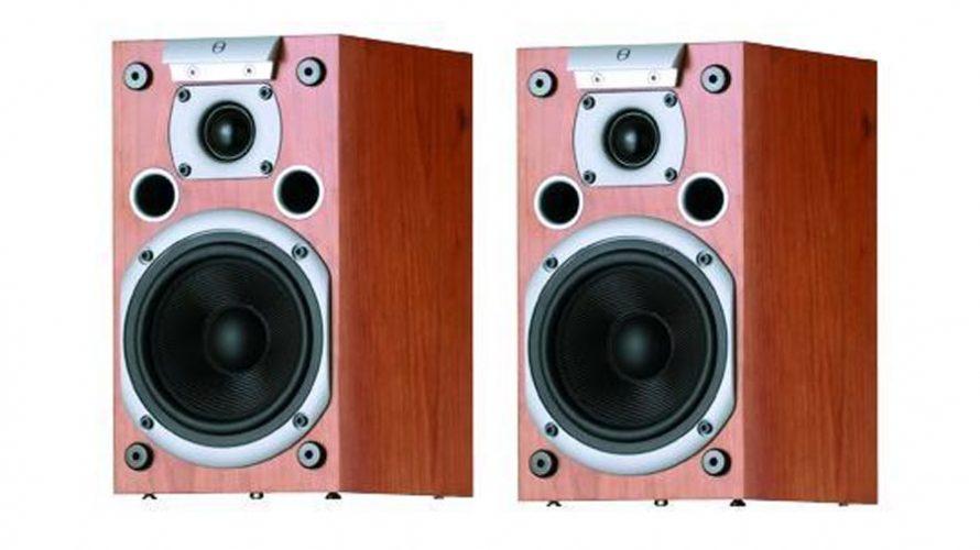 Audiovector K1