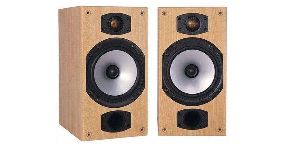 Monitor Audio Bronze B2