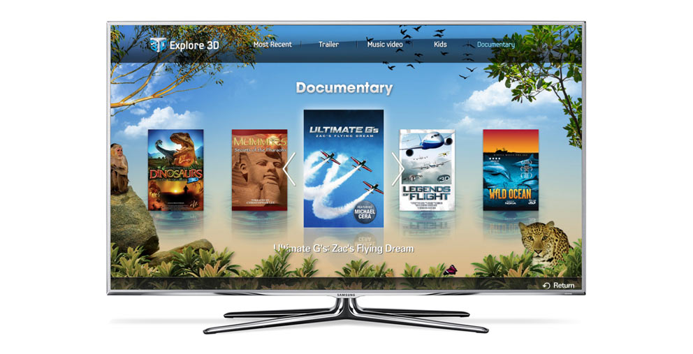 Samsung-smart-tv-3d-app