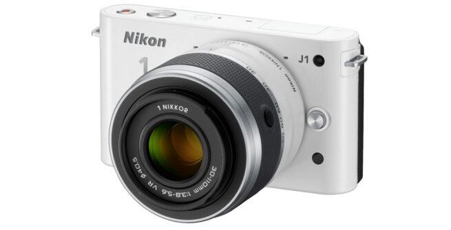 Nikon 1 J1 | FINN.no