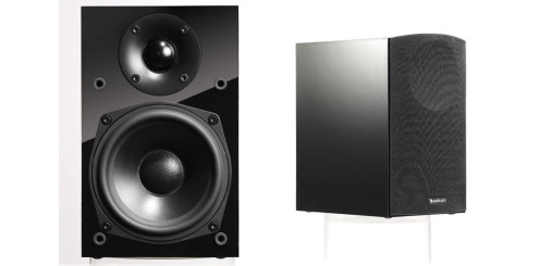 Audio Pro Black Ruby
