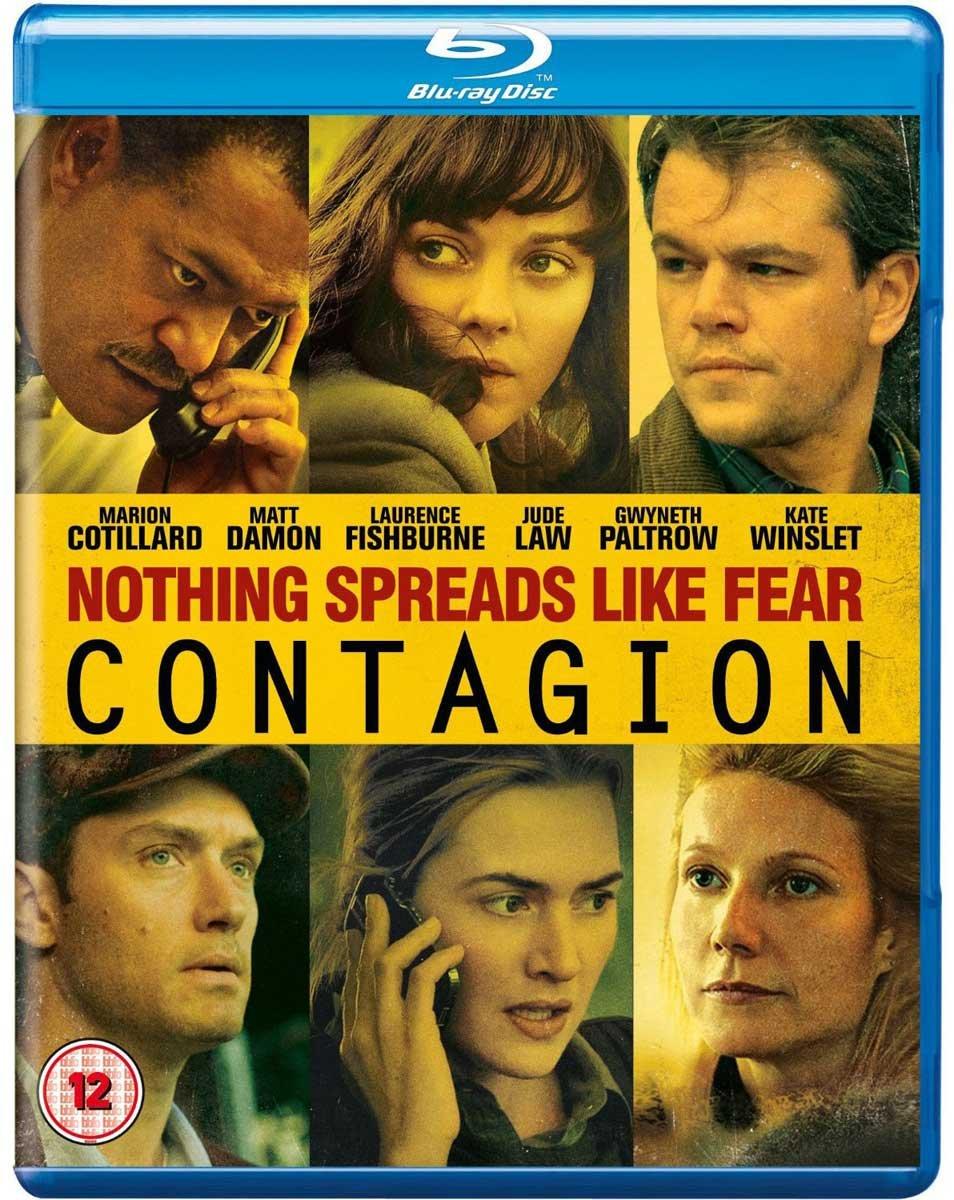 Contagion (Foto: Fox/Paramount)