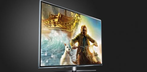 Samsung UE32D6507