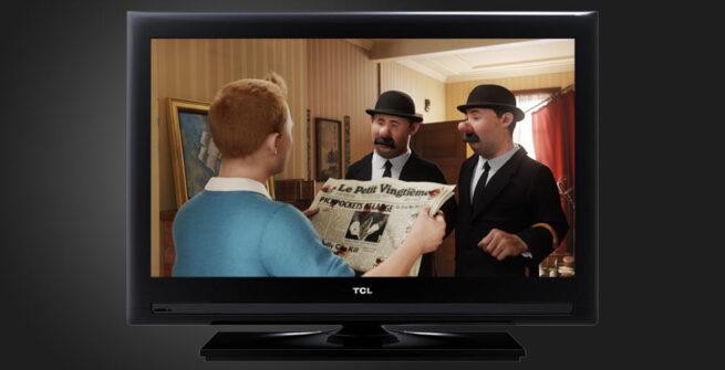tv godt kjøp