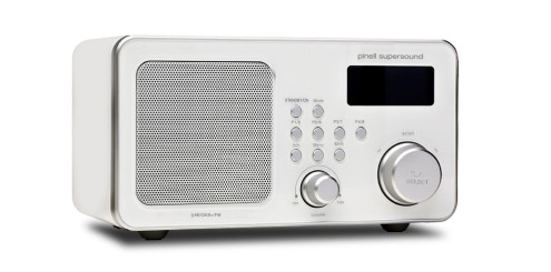 Pinell Supersound DAB