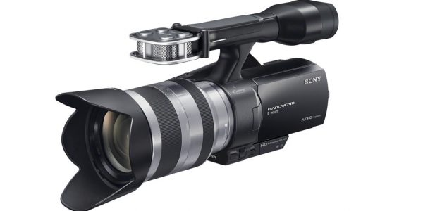 Sony NEX-VG20EH