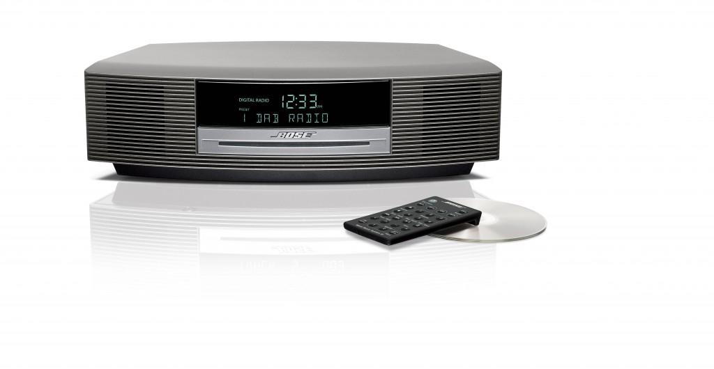 bose wave music system iii lyd bilde. Black Bedroom Furniture Sets. Home Design Ideas