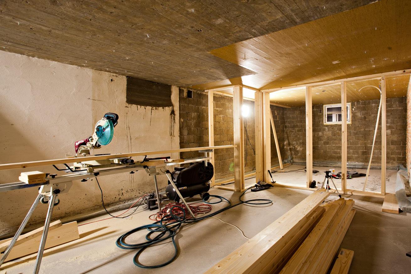 Bygg din egen hjemmekino